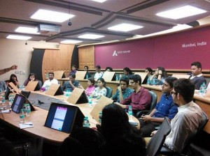 Axis Bank Business Development Executive Reviews by 443 Employees |  AmbitionBox